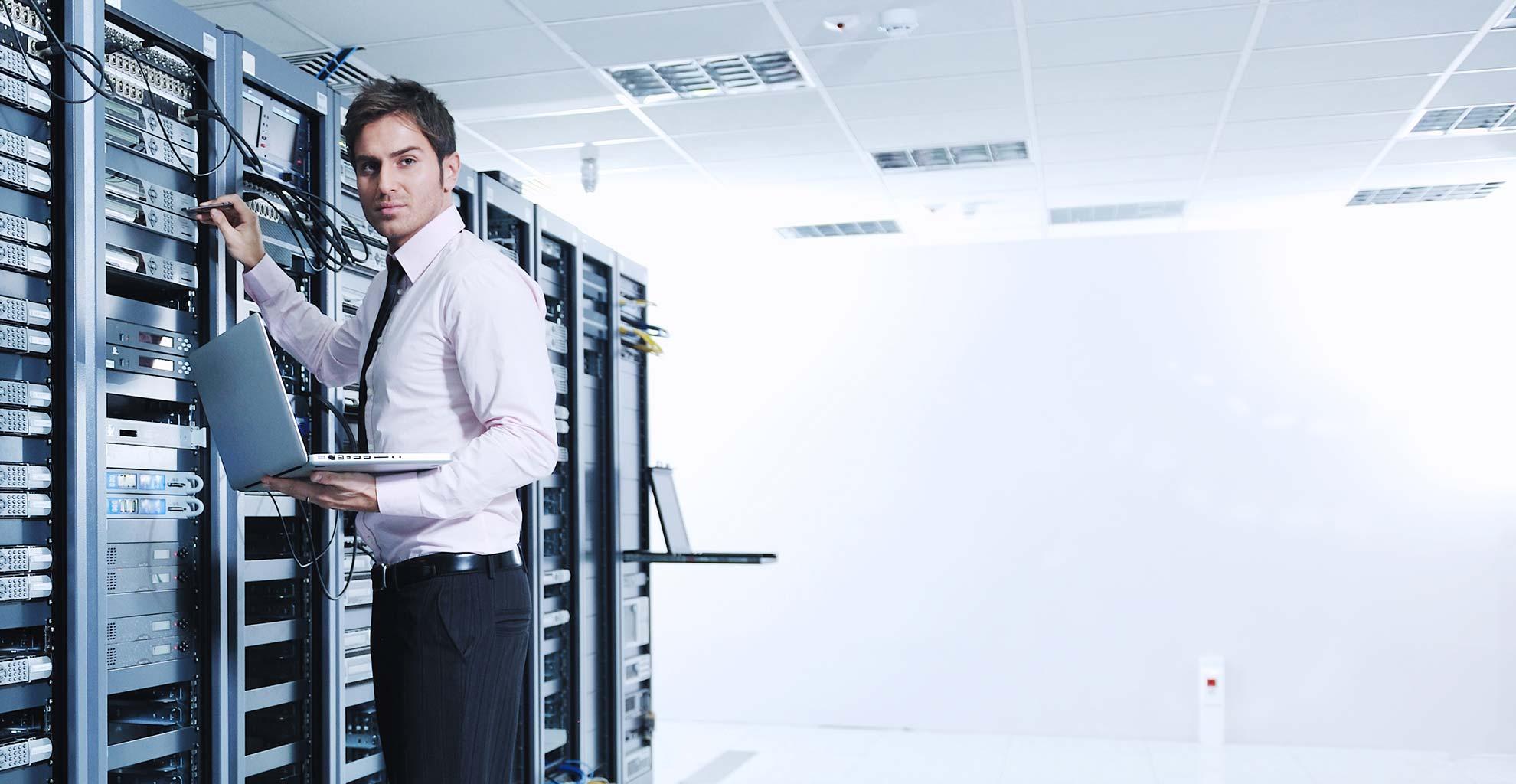 Computernext Provider: hosting, siti web, servizi cloud